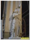 Image for Statue de Jeanne d'Arc - Aix en Provence, France