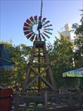 Image for Carsland Windmill - Anaheim, CA