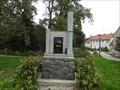 Image for Pomník vojakum Rude armady - Habrovany, Czech Republic