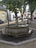 Image for Fontaine de la Place Mirabeau (Chinon, Centre, France)