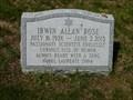 Image for Irwin Allan Rose - Shutesbury, MA.