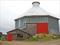 Image for Yuill Barn - Old Barns, NS