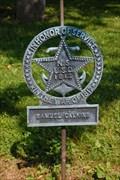 Image for Samuel Calkins, East Aurora Cemetery, NY