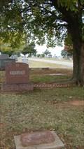 Image for 104 - Alice L. Taylor - Yukon Cemetery - Yukon, OK