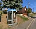 Image for Payphone / Telefonni automat - Mala Losenice, Czech Republic