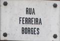 Image for Rua Ferreira Borges - Coimbra