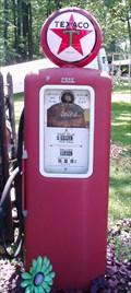 Image for Texaco Gas Pump - Salem, IL