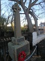Image for Ballaugh Parish Cross War Memorial - Ballaugh, Isle of Man