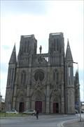 Image for Église Notre-Dame-des-Champs - Avranches, France