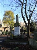 Image for Thomas - Brompton Cemetery - London, UK