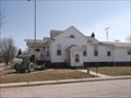 Image for American Legion, Fowler, IN - Howitzer
