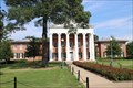 Image for The Lyceum  -- Lyceum-The Circle Historic District -- University of Mississippi, Oxford MS