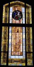 Image for First United Methodist Church Windows - Klamath Falls, OR