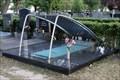 Image for Grab mit Solaranlage / Grave with solar system - Wien, Austria