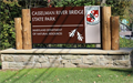 Image for Cassleman River Bridge State Park - Grantsville, Maryland