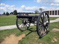 Image for 3-inch (10-Pounder) Army Parrott Rifle, Model of 1863, No. 149 - Gettysburg, PA