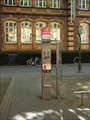 Image for Bottlerplatz - Telekom WLAN HOT SPOT - Bonn, NRW, Germany