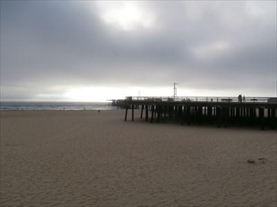 Pismo Beach Pier - Pismo Beach