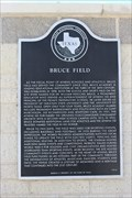 Image for Bruce Field