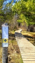 Image for Klondike Trail Boardwalk - Kanata, Ontario