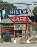 Image for Hill's Cafe -- Austin TX