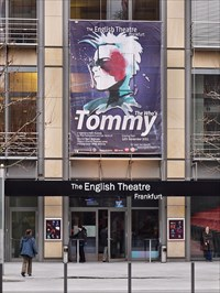The English Theatre Frankfurt