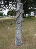 Image for Thomas J. Worthington - Sowers Cemetery - Irving, TX