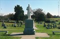 Image for Abraham Lincoln - Moberly, MO