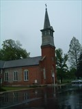 Image for OLDEST - Standing Church West of the Mississippi River - Old St. Ferdinand Shrine - Florissant, Missouri