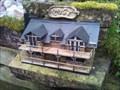 Image for Housebox, Geraint, Llangollen, Denbighshire, Wales, UK