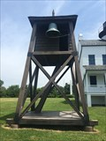 Image for Blackistone Lighthouse Bell Tower - Coltons Point, Maryland