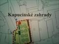 """Image for """"Jste ZDE"""" (Kapucinske zahrady) - Brno, Czech Republic"""