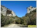 Image for La première grotte de Font Jouvales - Saint Saturnin lez Apt