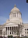 Image for Washington Legislative Building - Olympia, WA