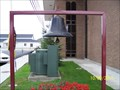 Image for Owsley County Courthouse Bell - Booneville, KY