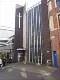 Image for St. Andrew's Methodist Church, Worcester, Worcestershire, England