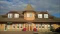 Image for Former Train Station - Red Deer, Alberta