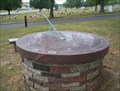 Image for Jefferson Memorial Gardens Sundial - Trussville, Alabama