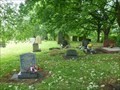 Image for St Martin's Churchyard - Talke, Stoke-on-Trent, Staffordshire.