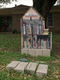 Image for South Drive Little Free Library - Fort Worth, TX