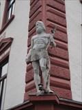 Image for Wilder Mann - Ulm, Germany, BW