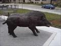 Image for Arkansas Razorback - University of Arkansas - Fayetteville AR