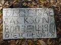 Image for Ollie Mae Jackson - Evergreen Cemetery - Jacksonville, FL