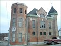 Image for Hannibal Old Police Station and Jail - Hannibal, Missouri