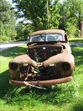 Image for Ford Sedan - Morgantown, Indiana