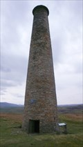 Image for Grassington Moor Lead Smelting Chimney