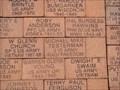 Image for Wilkes Heritage Memorial Pavers - North Wilkesboro, NC