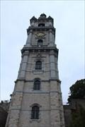 Image for Beffroi de Mons - Mons, Belgium