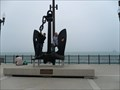 Image for Anchor ~ USS Chicago at Chicago Navy Pier