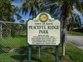 Image for Peaceful Ridge Dog Park - Davie, Florida
